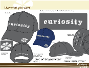 Curiosity Hat (Youth)