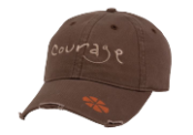 Courage Hat